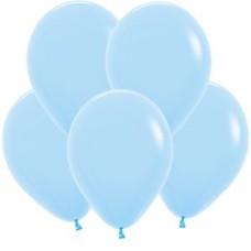 Светло-Голубой, Пастель / Blue Series