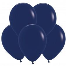 Тёмно-Синий, Пастель / Navy Blue