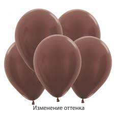 Шоколадный, Метал / Chocolate Series