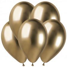 Хром Золото 88, Металл / Shiny Gold 88
