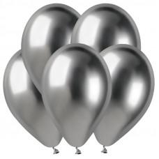 Хром Серебро 89, Металл / Shiny Silver 89