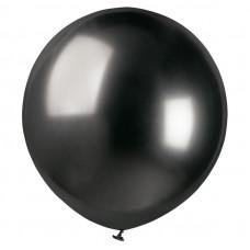 Хром Темное серебро 90, Металл / Shiny Space grey 90