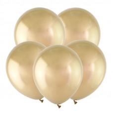 Золото, Зеркальные шары / Mirror Gold