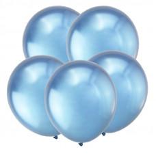 Синий, Зеркальные шары / Mirror Blue