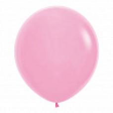 """S 30"""" Розовый, Пастель / Bubble Gum Pink"""