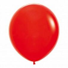 """S 30"""" Красный, Пастель / Red"""