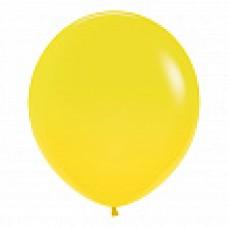 "S 30"" Желтый, Пастель / Yellow"