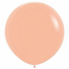 "24"" S Пастель Персик / Peach Blush"