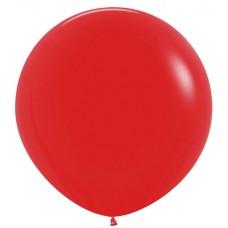 """S36"""" Красный, Пастель / Red"""
