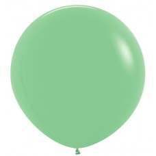 "S 36"" Зелёный, Пастель / Green"