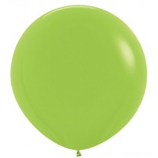 "S36"" Светло-Зелёный, Пастель / Key Lime"