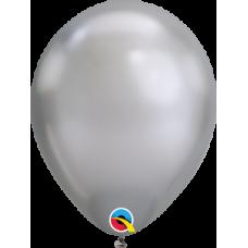 Серебро, Хром / Silver Chrome