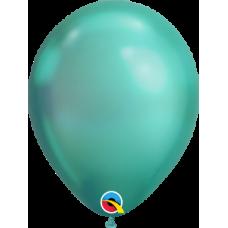 Зеленый, Хром / Green Chrome