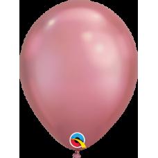 Розовато-лиловый, Хром / Mauve Chrome
