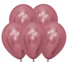 Рефлекс Розовый, (Зеркальные шары) / Reflex Pink