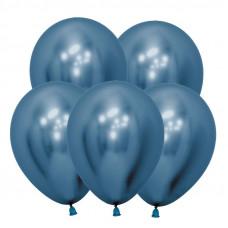 Рефлекс Синий (Зеркальные шары) / Reflex Blue