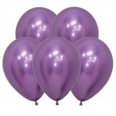 Рефлекс Фиолетовый, (Зеркальные шары) / Reflex Violet