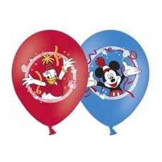 "Микки Маус Шар с рисунком 14"" Disney мнгц."