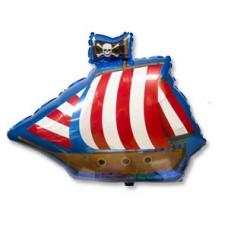 Пиратский фрегат ФИГУРА/P35