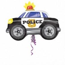 Машина Полиция А ФИГУРА/S50