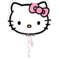 Хэллоу Китти Голова / Hello Kitty Head