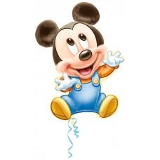 Микки Малыш / Mickey Baby Boy P38