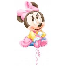 Минни Малышка / Minnie Baby Girl P38