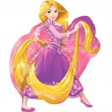 Рапунцель в упаковке Ходячая / Rapunzel