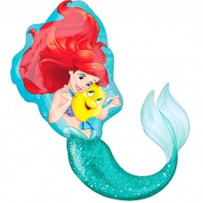 Ариель и Флаундер / Ariel Dream Big