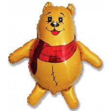 Медвежонок в шарфике / Scarf Bear