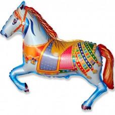Лошадь кружева / Horse deco