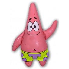 Патрик / Patrick
