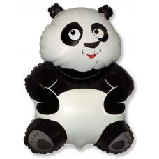 Панда Большая / Big panda