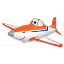 Гоночный самолет / Race Plane