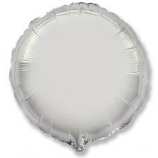 Круг Серебро / Rnd Silver Flex Metal