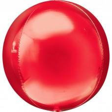 Сфера 3D Красный / Red Orbz G20