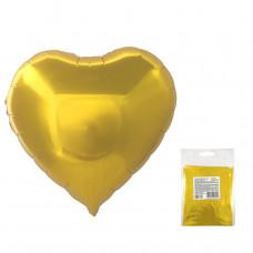 Сердце Золото в упаковке / Heart Gold
