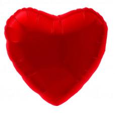 Сердце Красный AGURA