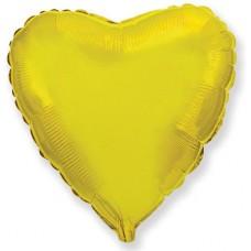 Сердце Золото / Heart Gold Flex Metal
