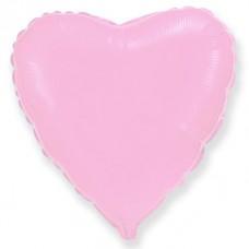 Сердце Розовый / Pink Hearts Flex