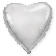 Сердце Серебро / Heart Silver