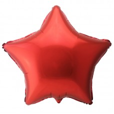 Звезда Красный в упаковке / Star Red