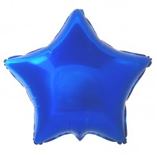 Звезда Синий в упаковке / Star Blue