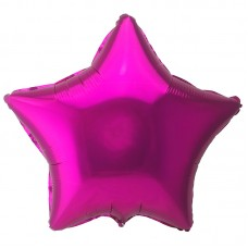 Звезда Розовый в упаковке / Star Pink