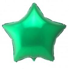 Звезда Зеленый в упаковке / Star Green