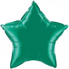 Звезда Зеленый / Star Green