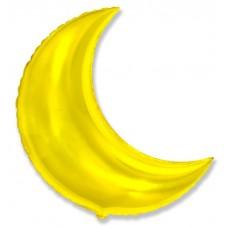 Полумесяц Золото / Crescent Moon