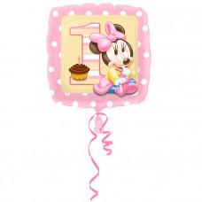 Минни Малышка 1й День рождения / Minnie 1st Birthday