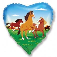 Лошади / Horses