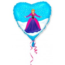 Принцесса Алексия / Alexia